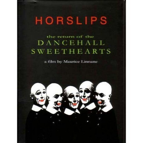 HORSLIPS : RETURN OF DANCEHALL