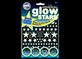 Glowstars - 350 Stickers