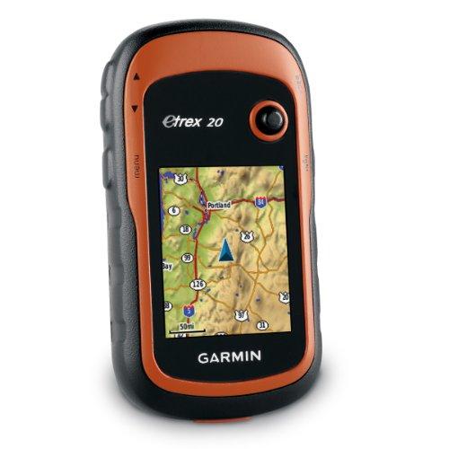 Handheld Gps Garmin Navigator Worldwide Etrex Handheld