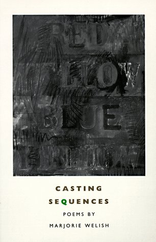 Image for Casting Sequences: Poems (Contemporary Poetry Series)