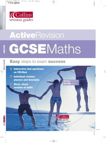 GCSE Maths: Intermediate (Active Revision) PDF