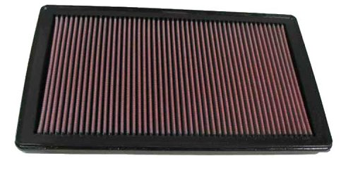 K&N 33-2284 High Performance Replacement Air Filter