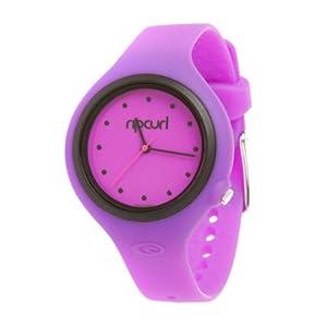Rip Curl Women's Quartz Watch AURORA A2372G_37 with Plastic Strap