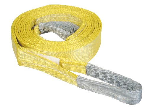 Recovery Tow Strap - 2