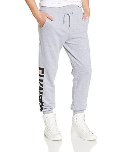 Eleven Paris Pantalone da Jogging [Grigio]