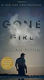 Gone Girl (Mass Market Movie Tie-In Edition): A Novel