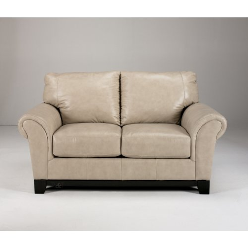 Oyster Loveseat