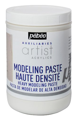 pebeo-1-litre-heavy-modeling-paste-white