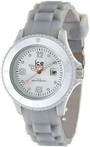 Ice-Watch Armbanduhr Sili-Forever Small Grau SI.SR.S.S.09