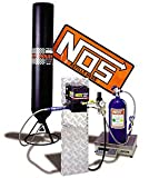 NOS 14251NOS Nitrous Oxide Refill Station Kit