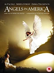 Angels In America (HBO) [2003] [DVD]