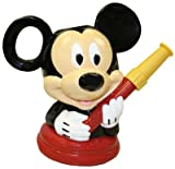 Mickey Mouse MY420K Kid?s Watering Can, One Gallon