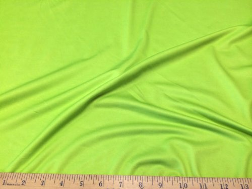 discount-fabric-lycra-spandex-4-way-stretch-solid-lime-green-ly204