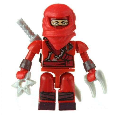 Kre-O GI Joe Cobra Ninja Viper Kreon Figure