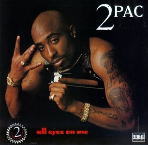 2pac - All Eyez On Me (CD 1) - Zortam Music
