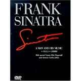Frank Sinatra - A Man and His Music + Ella + Jobim