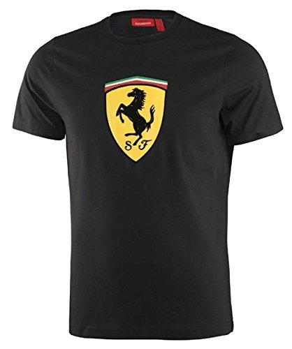 ferrari-black-classic-shield-tee-shirt-sml