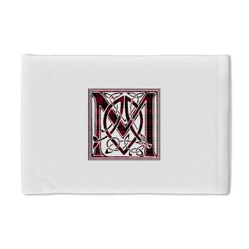 Monogram Pillow Cases