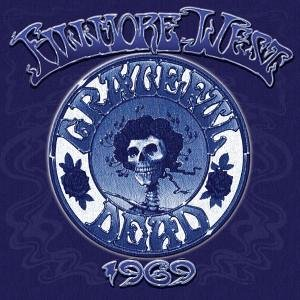 The Grateful Dead - Live from Fillmore West 1969 - Zortam Music