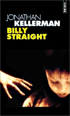 Billy Straight Jonathan Kellerman