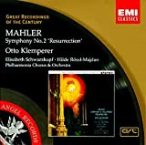 Mahler Mahler Symphony No. 2 'Resurrection'