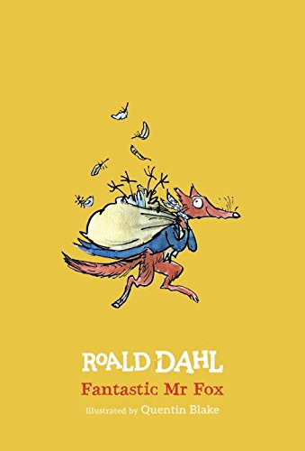 Fantastic Mr. Fox by Roald Dahl - PDF free download eBook