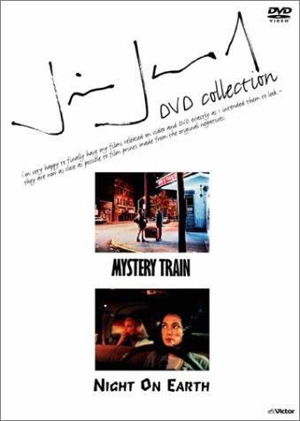 ミステリートレイン / ナイト・オン・ザ・プラネット : 2 in Pack [DVD]