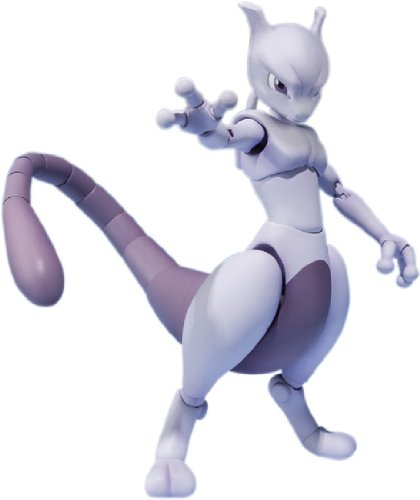 Pokemon - D-arts [Mewtwo] (Mewtwo Figure compare prices)