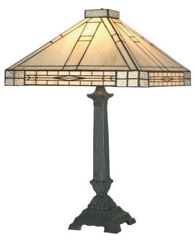 Orphelia Tiffany Table Lamp