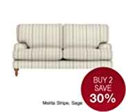 Georgia Small Sofa