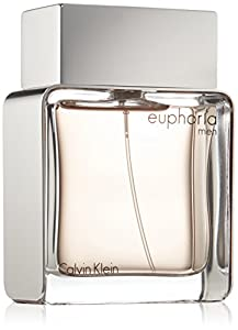 Calvin Klein Euphoria EDT for Men, 100ml
