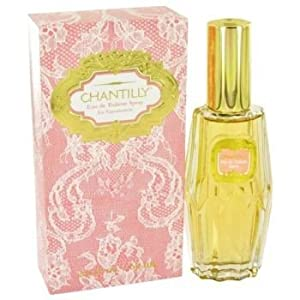Chantilly Eau de Toilette Spray 2 oz.