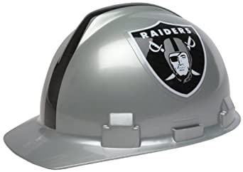 Wincraft Oakland Raiders Hard Hat by WinCraft