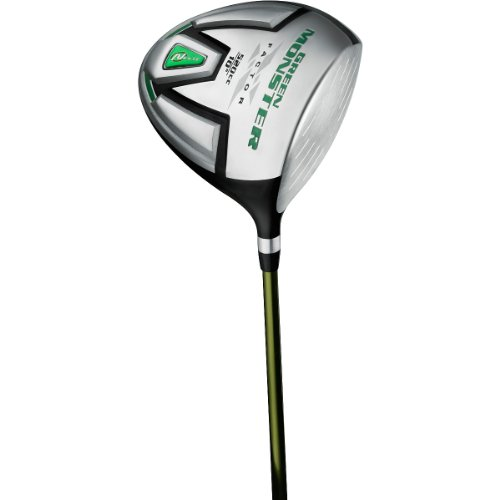 Nextt Golf Green Monster Driver