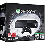 Microsoft Xbox One Rise of the Tomb Raider Bundle - game consoles (Xbox One, Rise of the Tomb Raider, Rise of the Tomb Raider: Definitive Edition, HDMI)