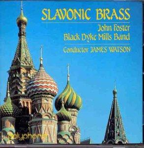 Slavonic Brass by Polyphonic