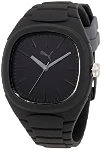 PUMA Men's PU102881001 Bubble Gum Analog Watch