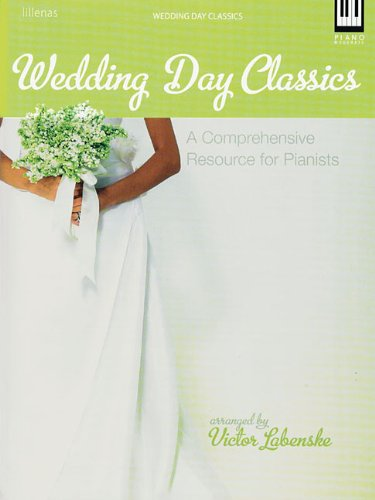 Image for Wedding Day Classics Keyboard (Moderate)