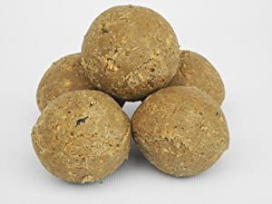 Dawn Chorus 12.55Kg Fat Balls approx 150 balls (No Net)
