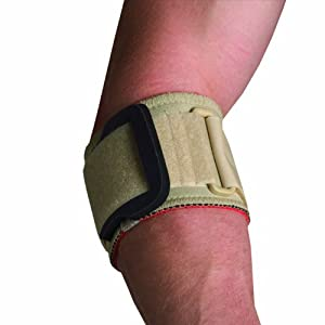 Thermoskin Tennis Elbow with Pad Small 24-27cm