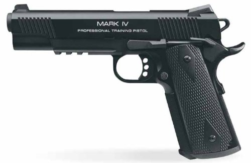 KWA M1911 PTP NS2 Gas Blowback Pistol Full Metal