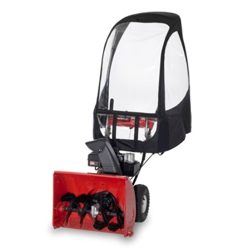 Classic Accessories 52-001-010401-00 Snow Thrower Cab