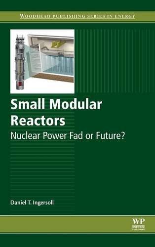 Small Modular Reactors: Nuclear Power Fad or Future? (Small Modular Reactors compare prices)