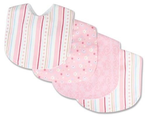 Boutique Burp Cloths front-1063794