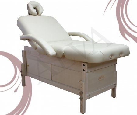 Legacy Elite Cabinet Stationary Massage Table
