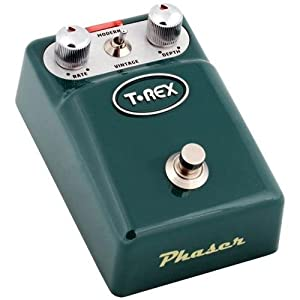T-Rex Engineering Tonebug Phaser Pedal