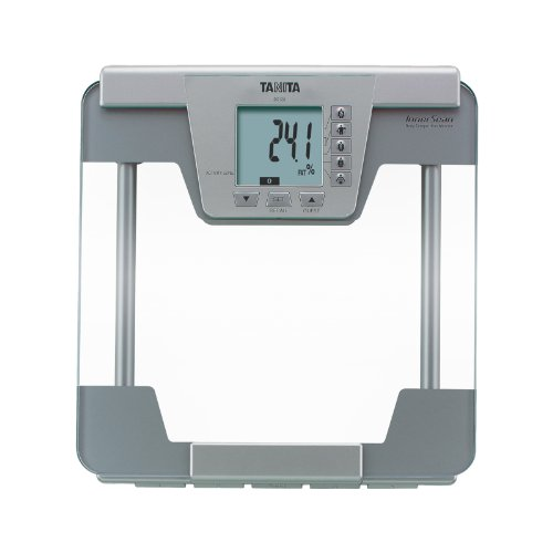 Tanita BC-551 InnerScan Body Composition Monitor