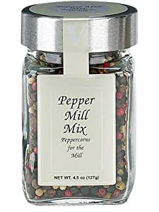 Victoria Gourmet Peppermill Mix- Jar