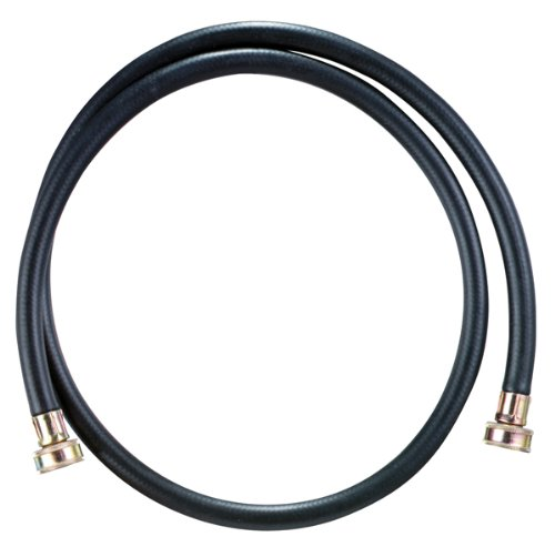 Plumb Craft 7507500N 5-Foot Rubber Washing Machine Hose front-344321