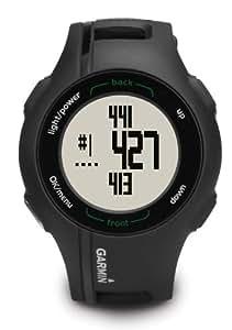 "Garmin Approach S1 Golf GPS Montre de sport Europe 2,5"" USB Noir (reconditionné)"